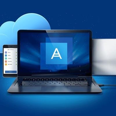 Acronis AnyData Engine - защита любых данных, в любом месте